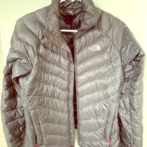 The North Face Womens Puffer Jacket